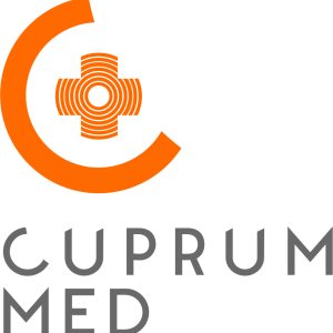Logo - Cuprum Med
